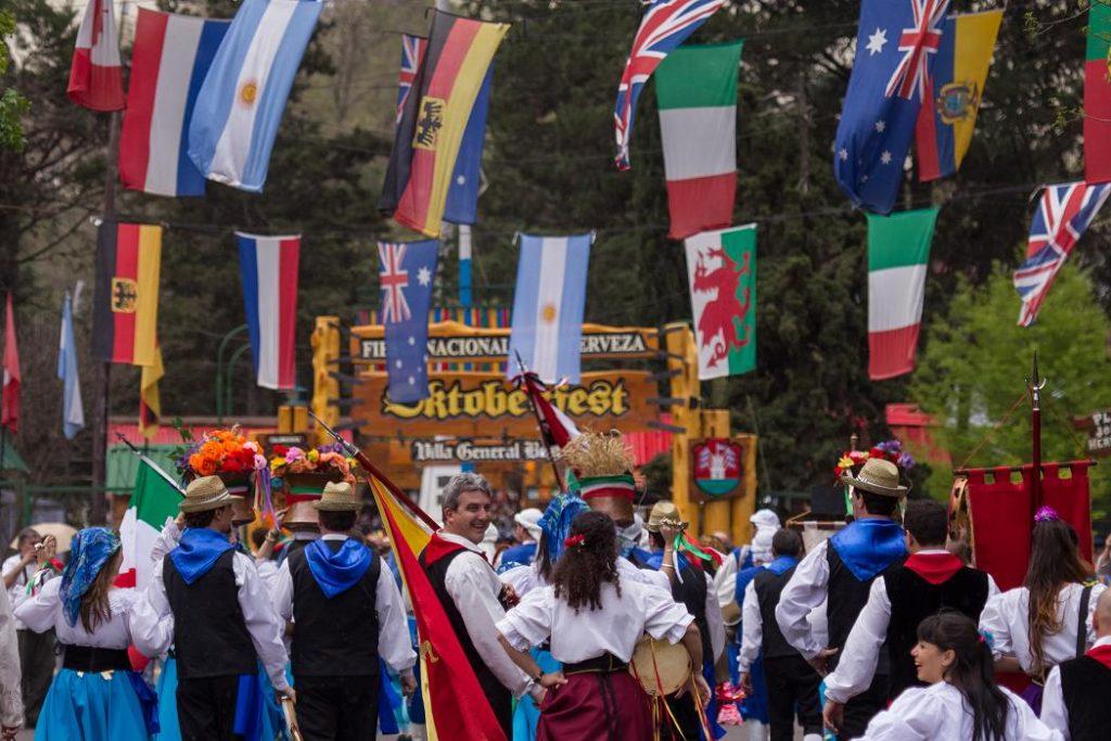 Oktoberfest Argentina – Fiesta Nacional de la Cerveza