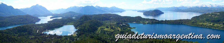 Guia de Turismo Argentina logo