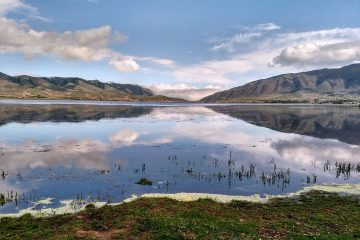 Lago El Mollar