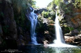 Cascada Esmeralda San Luis