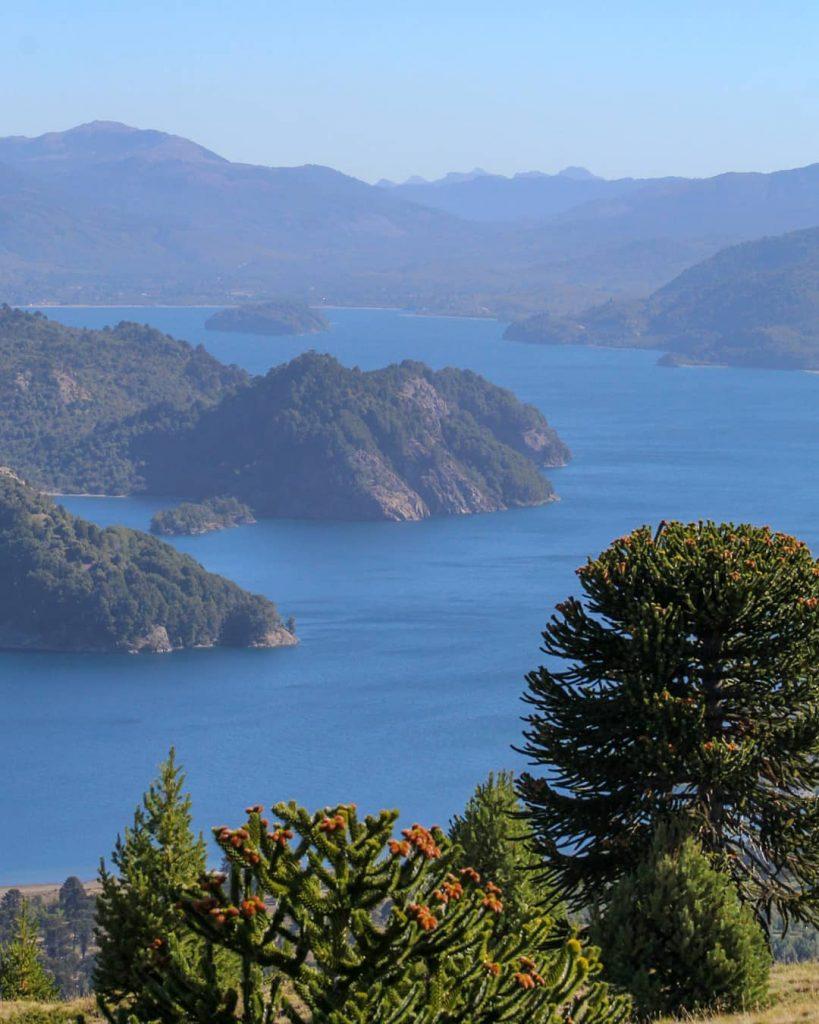 Lago Moquehue - Foto: sebastian._.campos