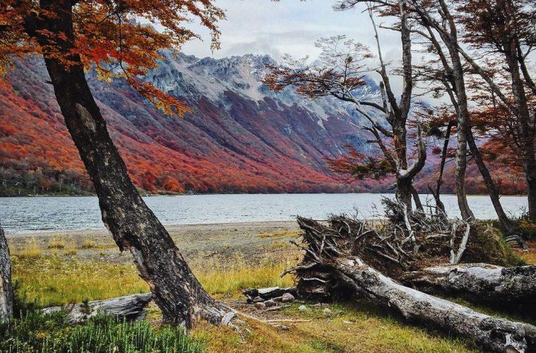 Lago Bagillt - Foto: gabychavez86