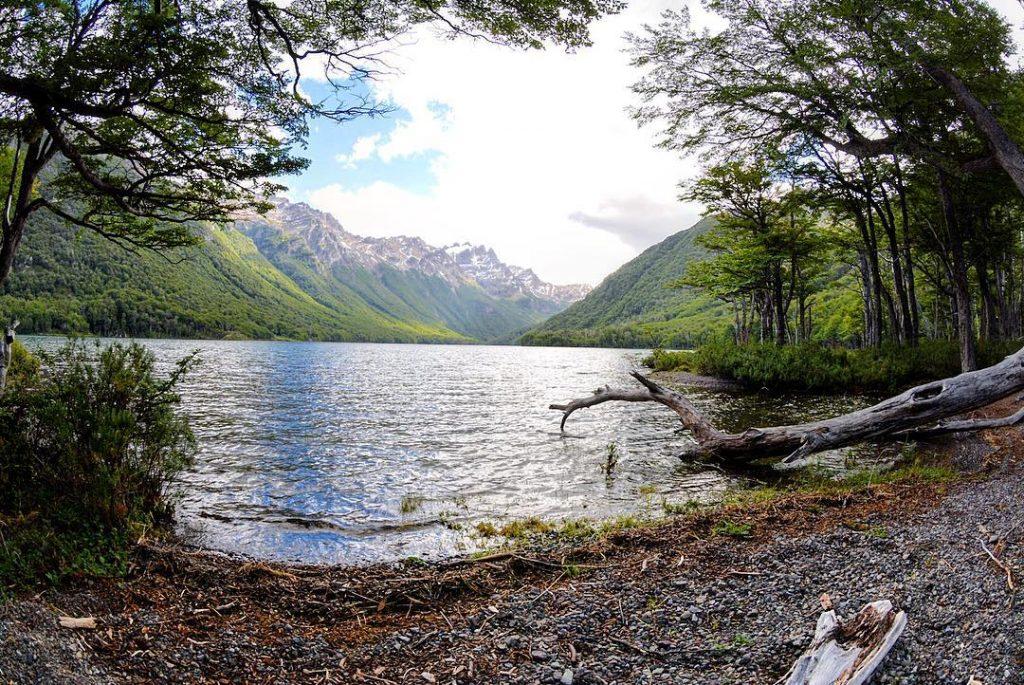 Lago Bagillt