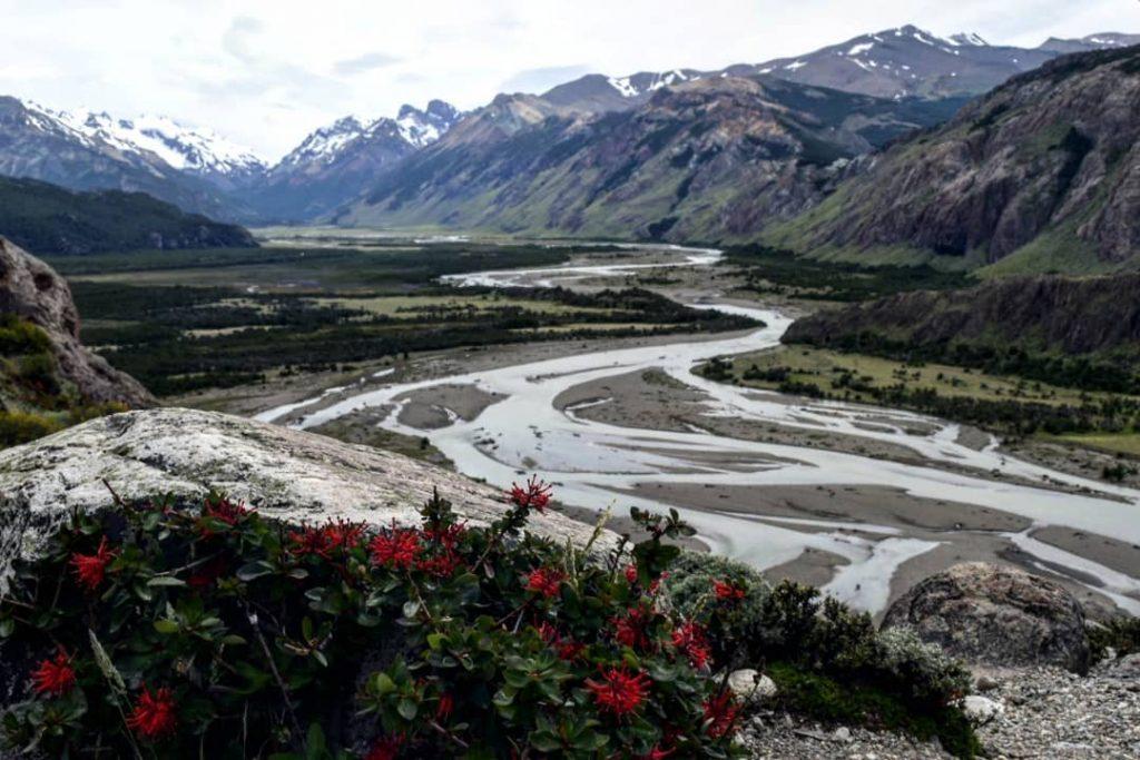 Río de las Vueltas - Foto: oscar_ameconi