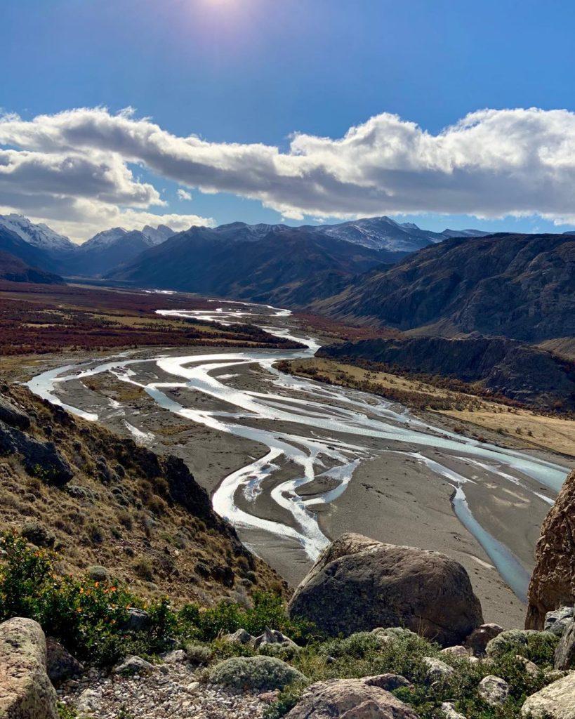 Río de las Vueltas - Foto: susana.casella
