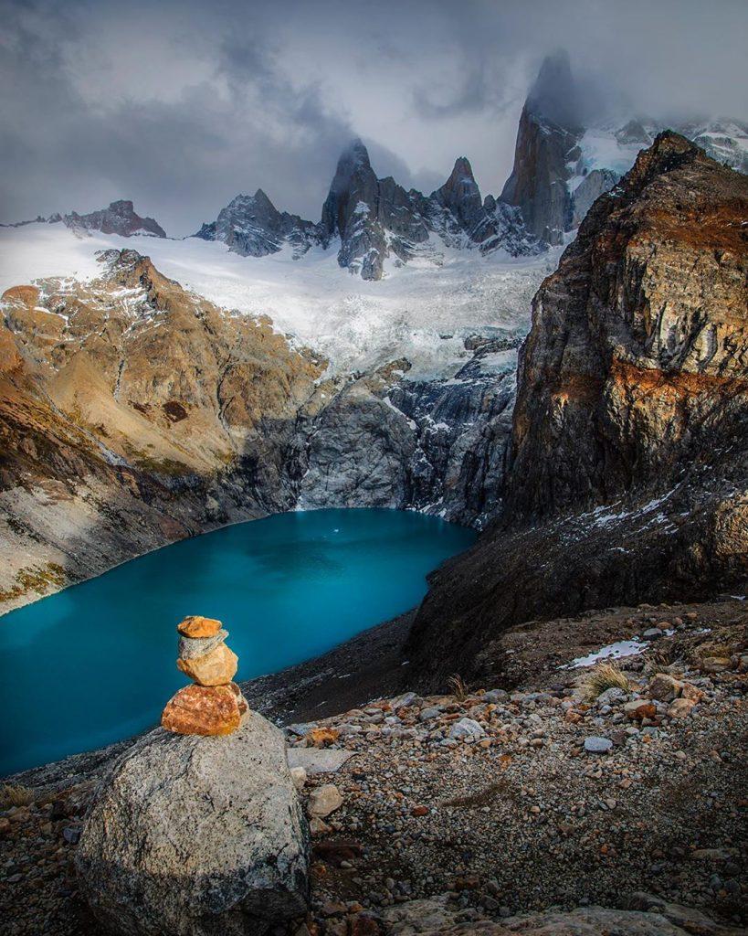 Laguna Sucia - Foto de waltercunet