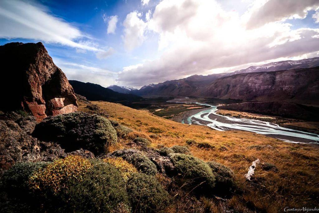 Río de las Vueltas - Foto: gustavo.___.alejandro