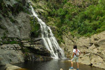 Cascada de los Chorillos