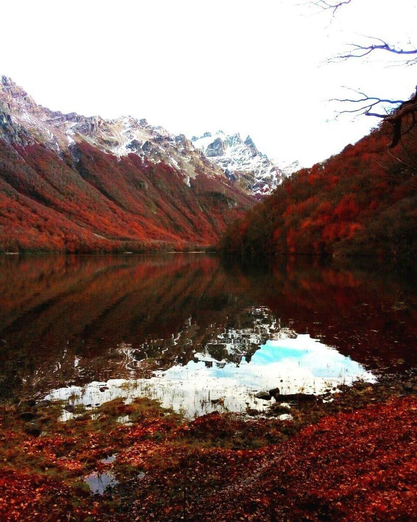 Lago Baguilt